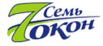 логотип клиента деловой профиль