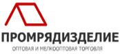 Логотип клиента промрядизделие