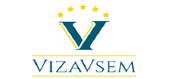 логотип визавсем