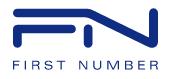 логотип клиента первый номер