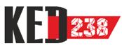 логотип клиента кед238