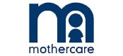 логотип клиента mothercare