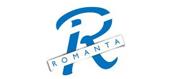 логотип клиента романта