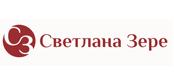 логотип зере