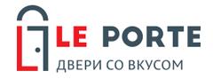 логотип клиента лепорте