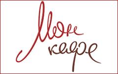 логотип клиента мон кафе