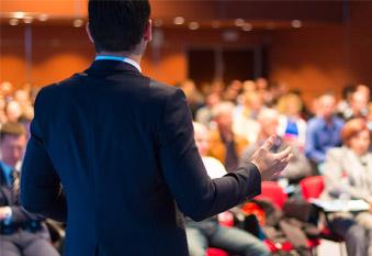 Бизнес презентация итоги